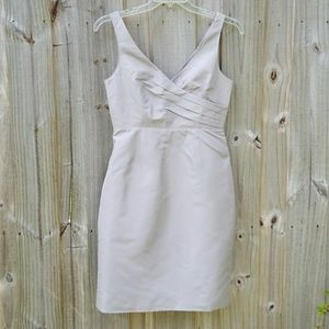 J.Crew Silk Dress - New with tags
